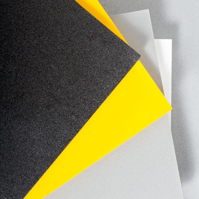 PVC-ESPUMado