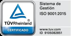 ISO Plásticos ferplast